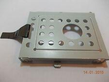 ASUS EeePC 1001PG Carcasa Disco Duro / HDD Caddy / Festplattenrahmen **136**