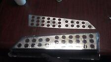 S14 (1995-1998) Kouki Headlight Plates ONLY Set Black To Put LED *Note I'm Leavi