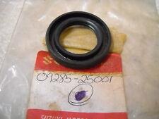 NOS OEM Suzuki Oil Seal 1969-87 TS50 Gaucho TS75 Colt TS250 Savage 09285-25001