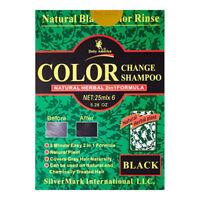 Deity America Color Change Shampoo Black, 5.28 oz (Pack of 2)