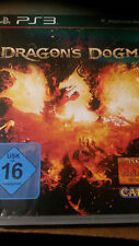 Dragons Dogma PS3 PlayStation 3 Spiel Game