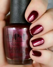 Opi Nail Laquer New Dressed to the Wines