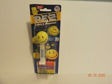 Wal-mart smiley face dispensers