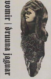 VOMIR DRUUNA JAGUAR Cassette Rita Werewolf Jerusalem Black Leather Jesus Perrot