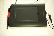 Wacom Bamboo Touch Graphics / Drawing Tablet & Pen CTH-460 Unboxed