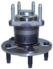 Wheel Bearing and Hub Assembly Rear PTC PT512287