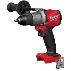 Milwaukee 18V Fuel Brushless GEN 3 Hammer Drill Driver - M18FPD