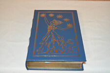 New listing Easton Press The Snow Queen Joan Vinge Leather Science Fiction 1St Exc/Rare Oop!