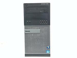 Dell OptiPlex 7010 MT i5-3470 3.2GHz 8GB Ram 500GB HDD  Windows 10 Pro