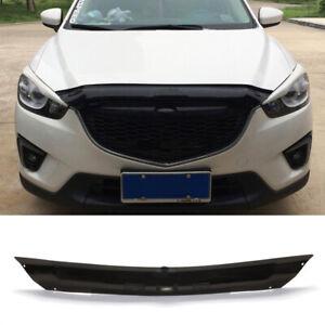 For Mazda CX-5 2012-2016 Front Bug Shield Hood Deflector Guard Bonnet Protector