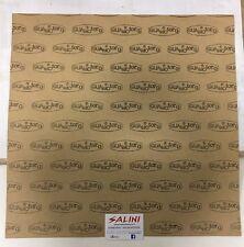 Foglio Carta Guarnital Guarnizioni Moto Spessore 1mm ( 500x500mm )