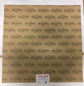 Foglio Carta Guarnital Guarnizioni Moto Spessore 2mm ( 500x500mm )