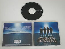 P.O.D./SATELLITE(ATLANTIC 7567-93095-2) CD ALBUM