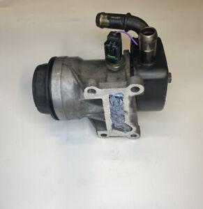Original Mazdaspeed 6 MPS 2.3 Turbo Motorölkühler Ölkühler mit Ölfiltergehäuse
