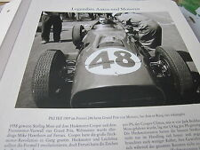 Formel 1 Archiv 2 Autos Motoren 2013 Ferrari 246 Phil Hill 1959