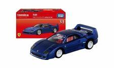 Takara Tomy TOMICA Premium No.31 Ferrari F40 (1st) 1:62 Diecast Spielzeugauto