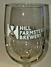 Hill Farmstead White Logo Taster 2014 Beer Rare Other Half Free Usa Shipping