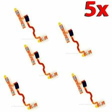 5x LOT Power Volume Button Flex Cable For iPod Touch 2nd Generation b126