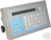 IBM 7526-MTC Ethernet Ready Data Collection Terminal