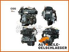 NEUER Motor SKODA Fabia Octavia Roomster new engine Motorcode CGG