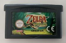 Jeu The Legend of Zelda The Minish Cap Nintendo Game Boy Advance