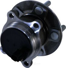 Wheel Bearing and Hub Assembly Rear Autopart Intl fits 12-17 Ford Focus