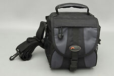 Lowepro EX120 Camera Bag for Film or Digital SLR Cameras Camcorders Used