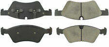 Disc Brake Pad Set-164.886 Front Stoptech 309.11230