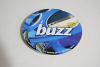Movie 2nd edition Scene It? replacement pieces - qty 30 buzz cards