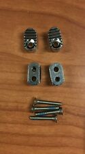 Kuryakyn Lock Pin & Screw Kit For K4466/67 Replacement for Swing Wings
