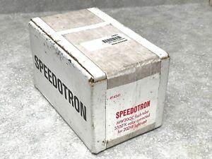 speedotron 202vf flash tube