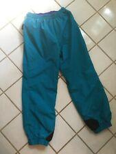 Columbia Women's Large L Ski Snow Pants SL 8320 Nylon