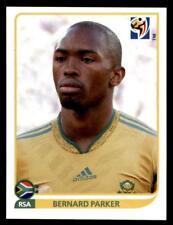 Panini World Cup 2010 - Bernard Parker South Africa No. 48