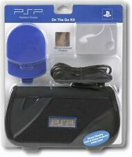 PSP STARTER KIT [video game]