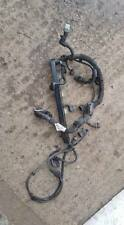 Astra GSI Turbo Engine Harness Loom Cutting For Spares 1 Plug Z20LET MK4 G