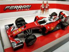 Bburago 1:43 F1 Ferrari Team SF16 H #5 Vettel Model Car 2016