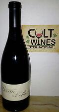 2012 Bevan Cellars Sun Chase Vineyard Pinot Noir wine, Sonoma