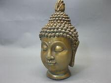 decoración figura de decoración Buda 30cm 1,5 kg Pesado Diseño Accesorio