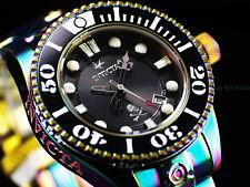 Invicta Disney® 47mm Pirates of the Caribbean Grand Diver Ltd Ed Automatic Watch