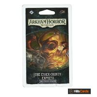 The Essex County Express Mythos Pack Expansion Arkham Horror Card Game LCG AHC04
