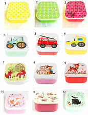 Animal Print Plastic Kitchen & Dining Items for Children