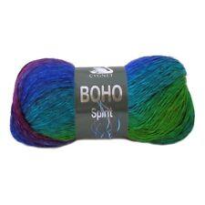 Cygnet 6 Shades Boho Spirit DK Aran Wool 100g Acrylic Knitting Crochet Yarn 6461 - Mojo