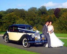 Wedding car hire based in Birmingham