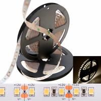 DEMODU® LED Stripe 12V ECO Neutralweiß 4000K 120/m SMD 2835 A+ 5m Streifen Strip