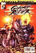 Ghost Rider Vol. 3 (2001-2002) #1 of 6