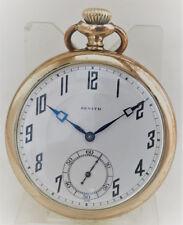 Reloj lepine ZENITH suiza circa 1900