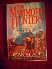 The Mammoth Hunters: Earth's Children -- First 1st ... by Auel, Jean M. Hardback