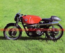 MATCHLESS G50 500 ( G 50 ) 1958 Fiche Moto 000127