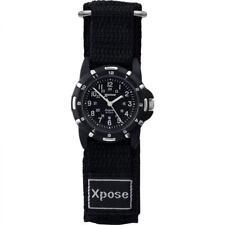 SEKONDA Xpose Material Strap Watch 3981