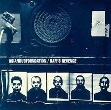 Rafi's Revenge by Asian Dub Foundation (CD, Mar-2000, Rhino (Label))